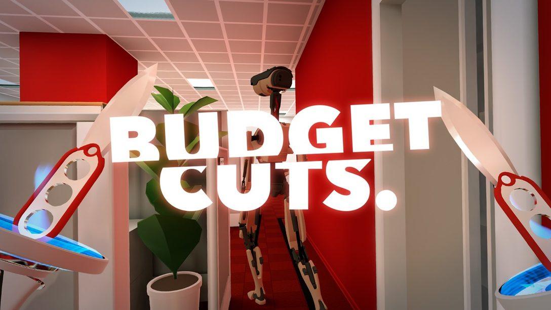 Budget Cuts VR llegará el 10 de julio a PS VR, primer vistazo al nuevo nivel Panopticon