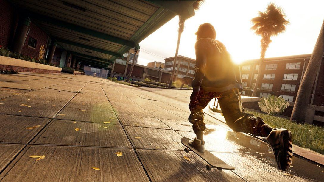 Más de tres docenas de nuevos temas musicales se suman a la banda sonora de Tony Hawk's Pro Skater 1 & 2