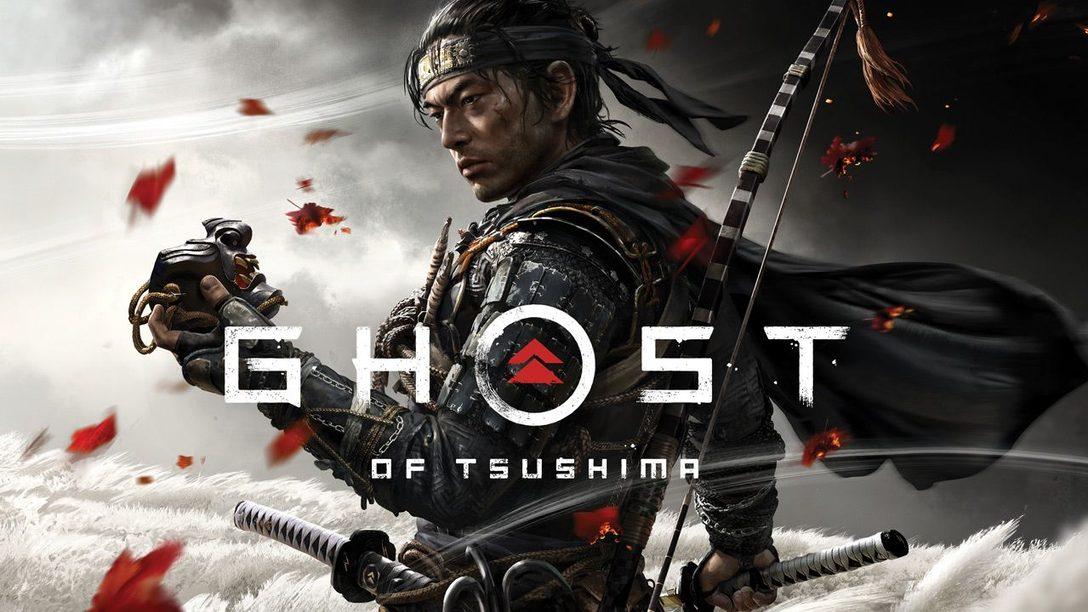 La banda sonora de Ghost of Tsushima