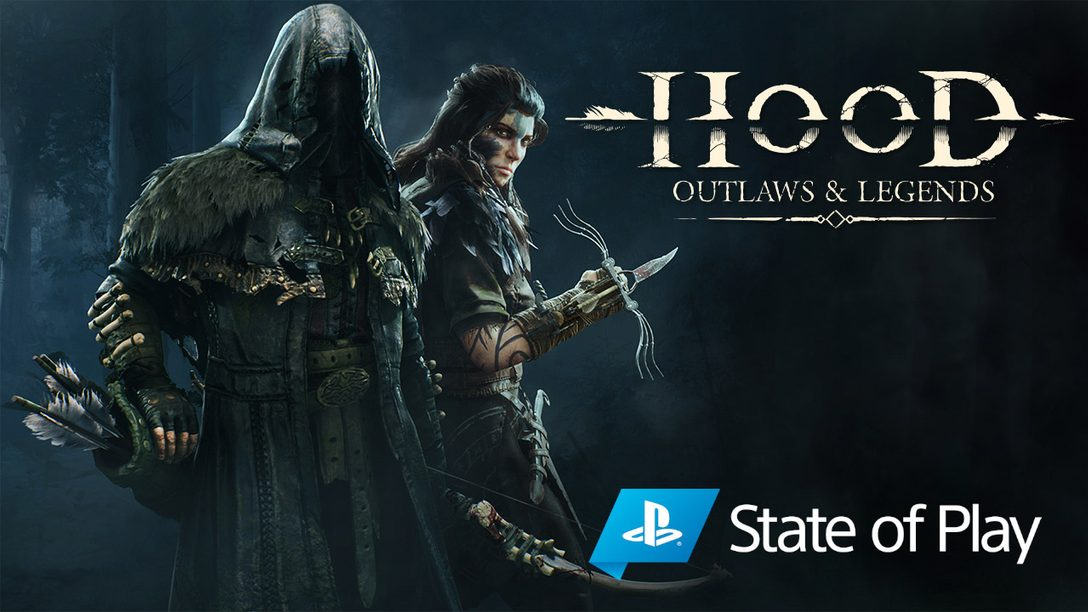 Hood: Outlaws & Legends reimagina la leyenda de Robin Hood en PS5
