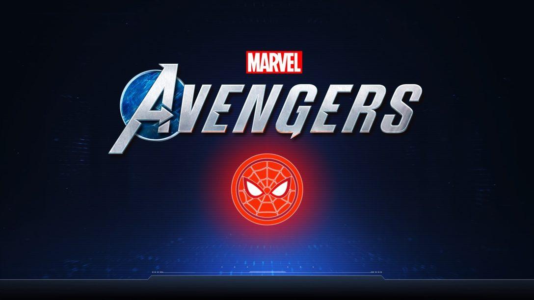 Spider-Man llegará a Marvel's Avengers exclusivamente en PlayStation