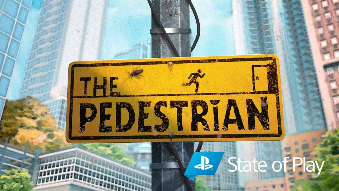 Todo apunta a que The Pedestrian llegará en enero de 2021
