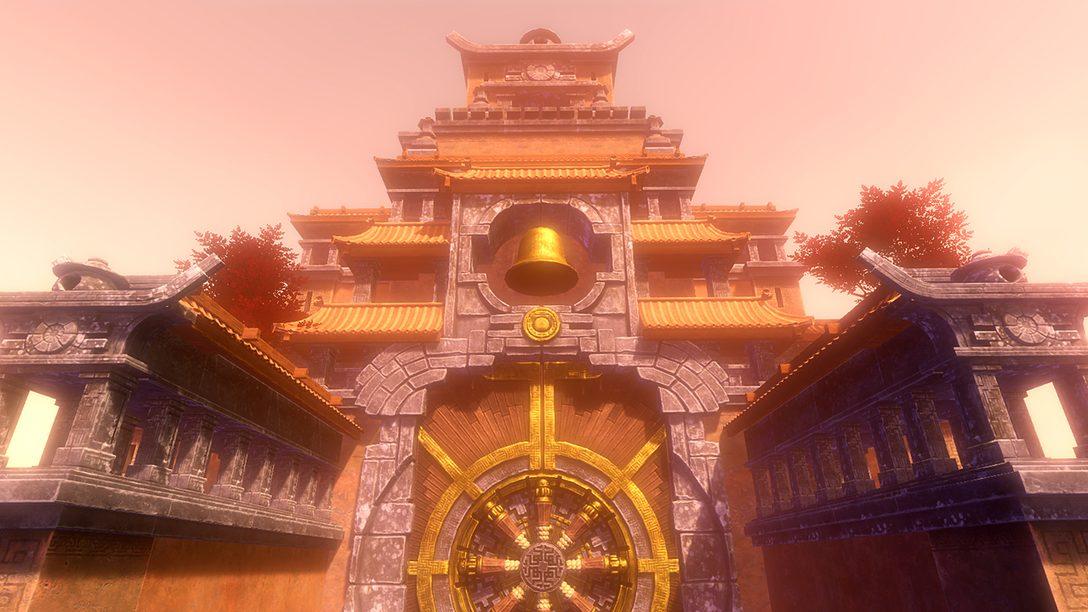 Twilight Path anunciado para PS VR, espéralo el próximo mes