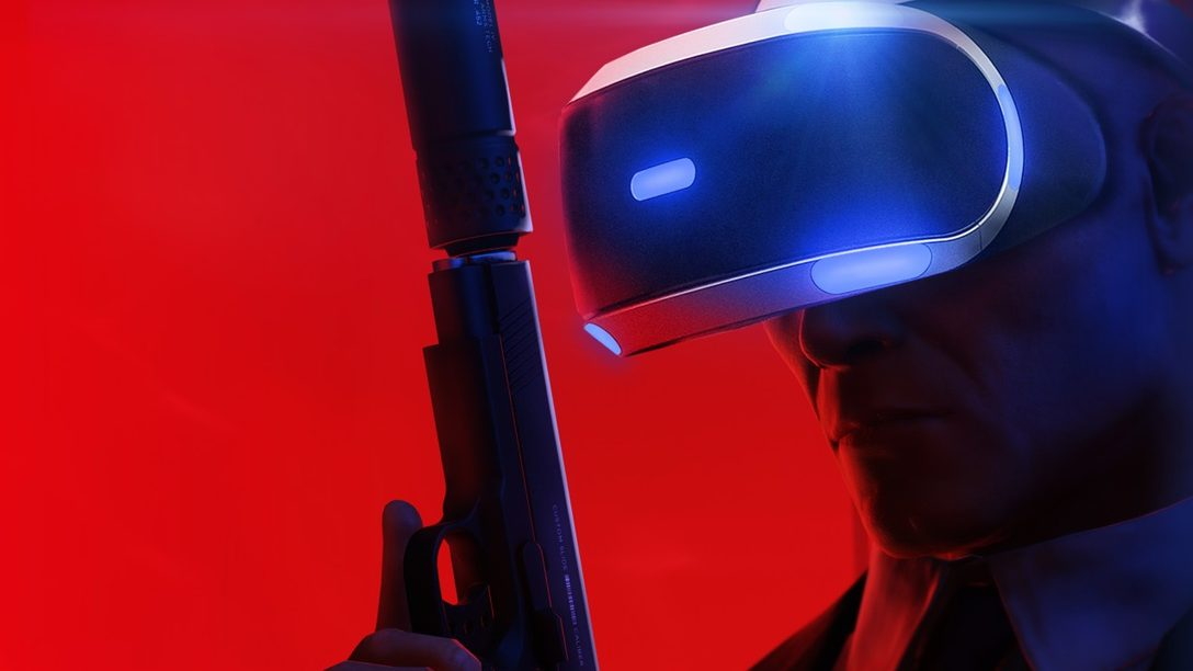 Cuatro formas únicas en las que el modo VR de Hitman 3 te sumergirán en el Mundo del Asesinato