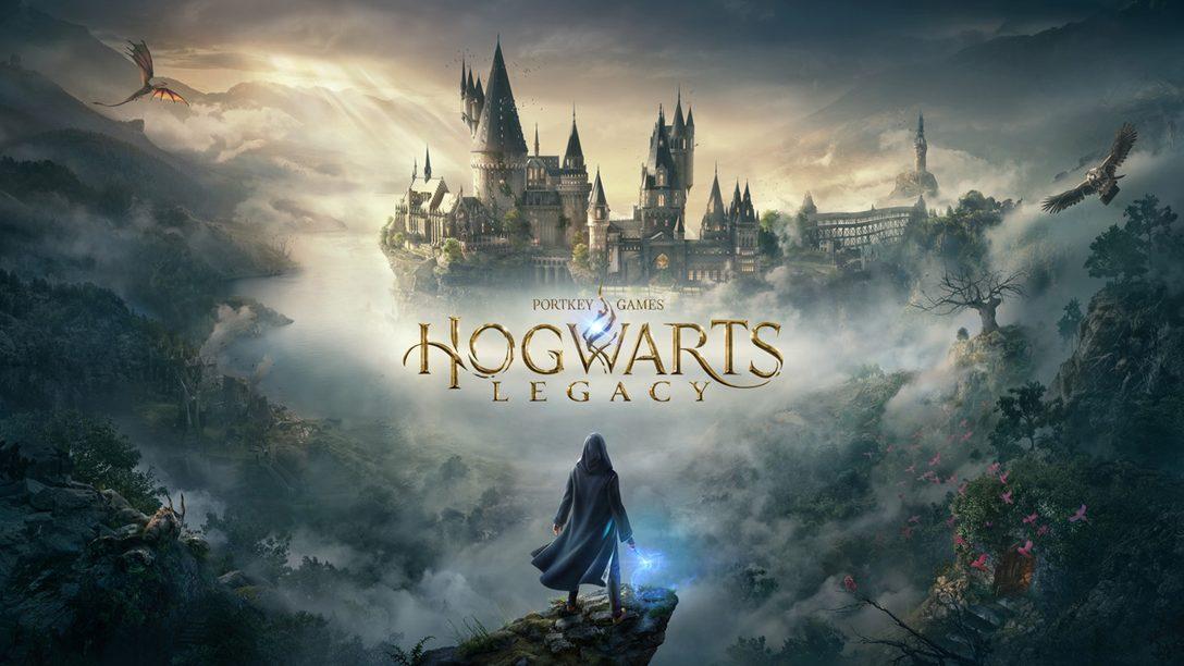 Hogwarts Legacy, escribiendo para el Wizarding World de los años 1800
