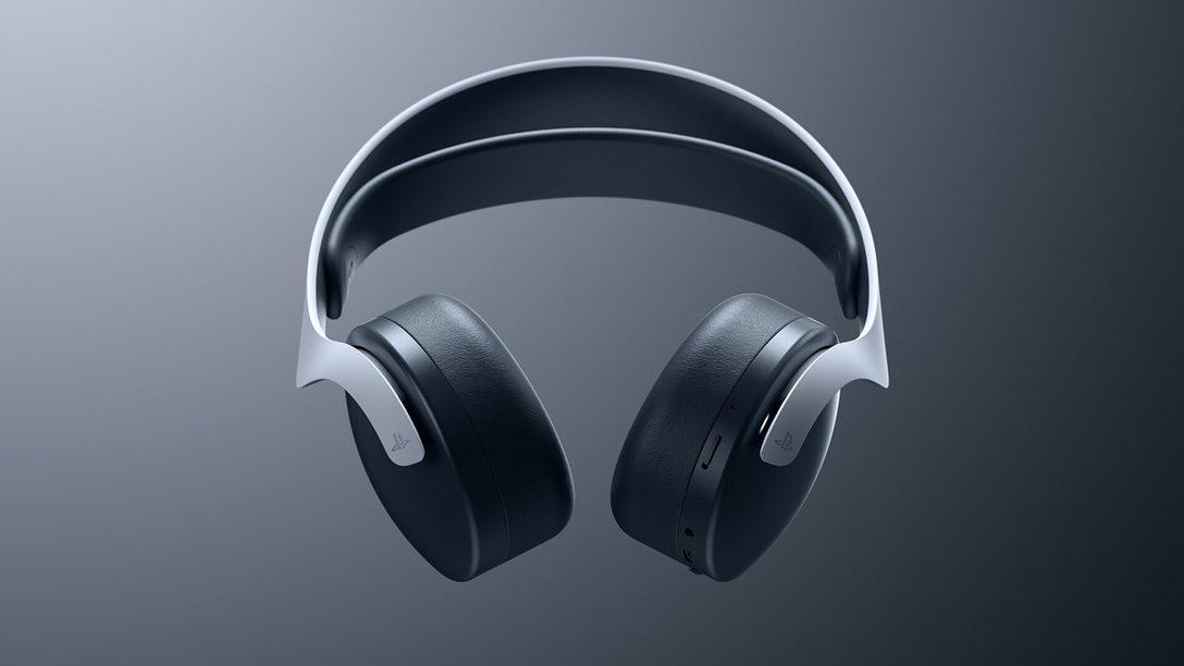 Experimenten Tempest 3D AudioTech en PS5 con auriculares compatibles en el lanzamiento. El sonido envolvente virtual para TV estará disponible más adelante.