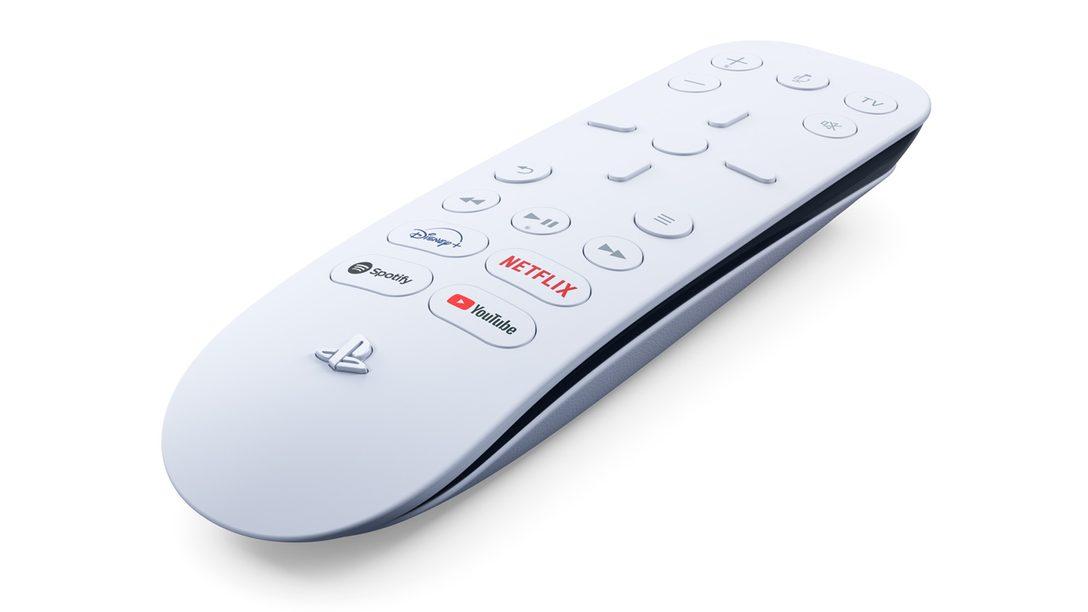 Nueva experiencia multimedia y las mejores aplicaciones de transmisión de entretenimiento que llegarán a PS5