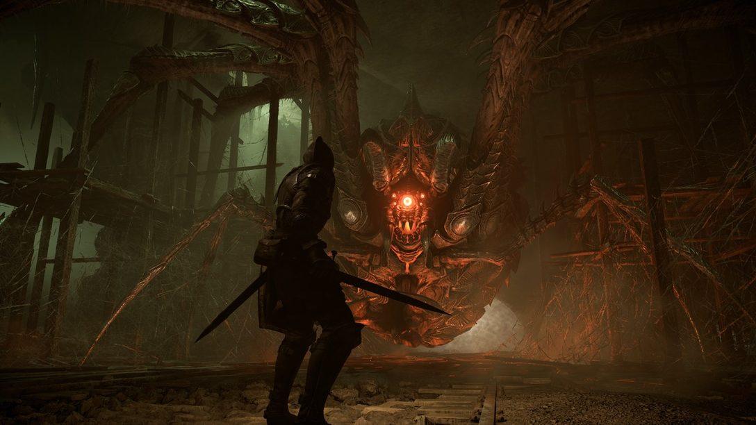 Sobrevive tus primeras horas en Demon's Souls con esta guía de juego