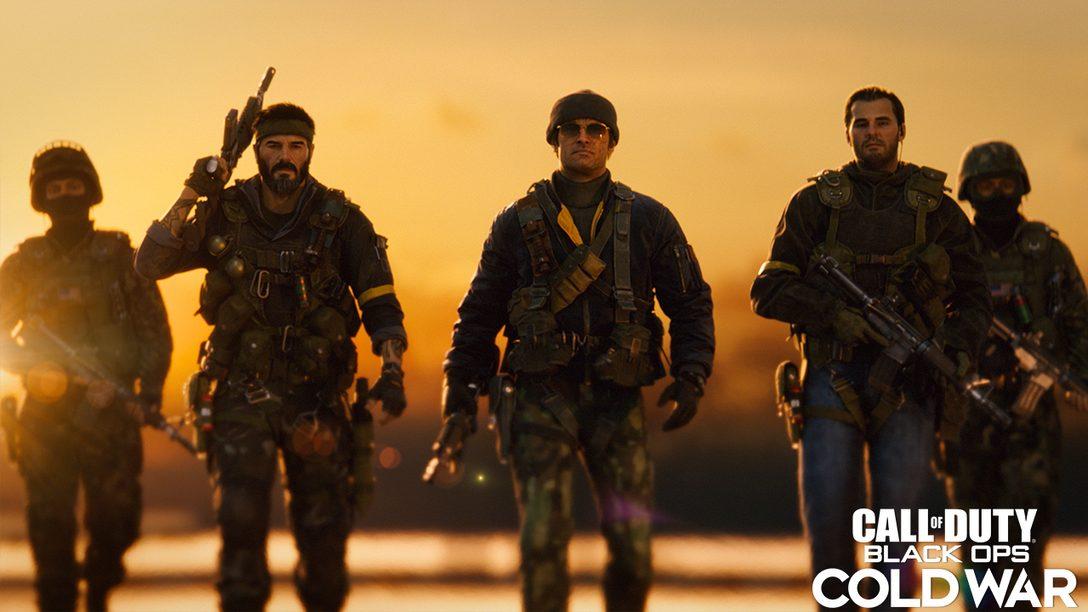 Domina Black Ops Cold War con estos consejos de día de lanzamiento