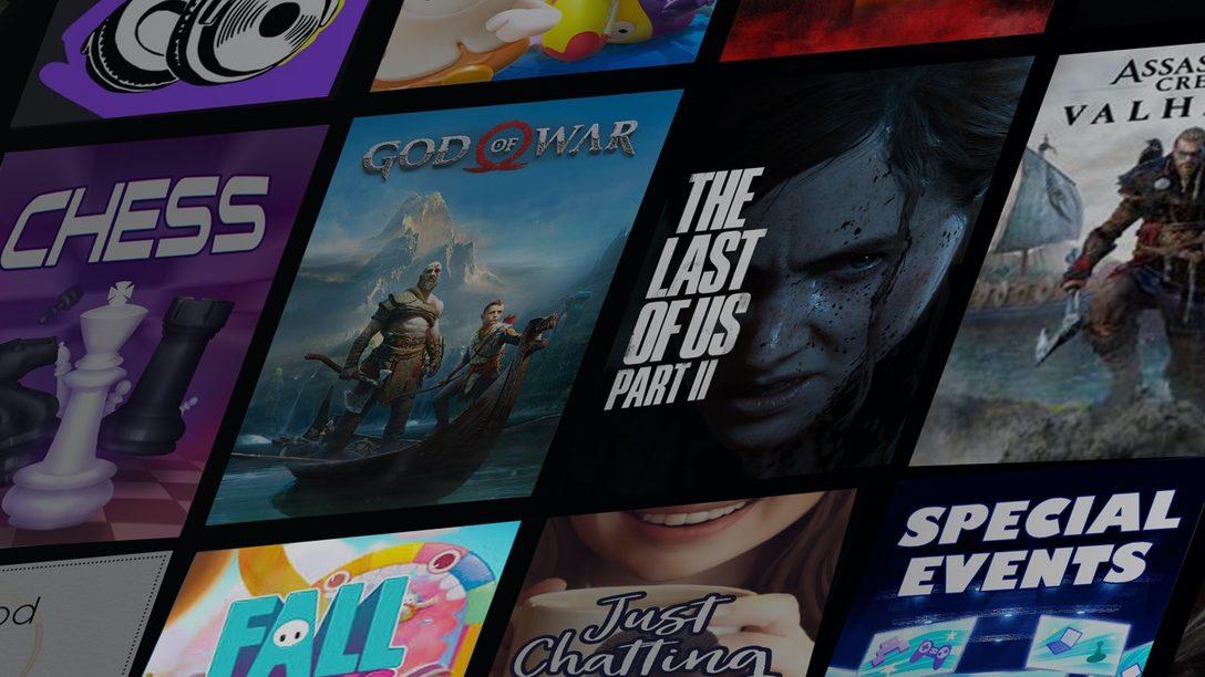 Una guía para transmitir tus juegos utilizando Twitch en PS5