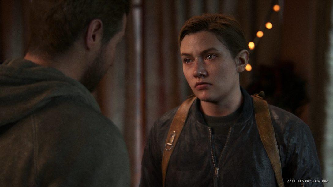 The Last of Us Part II: Explora la Historia de Abby en un Nuevo Tráiler