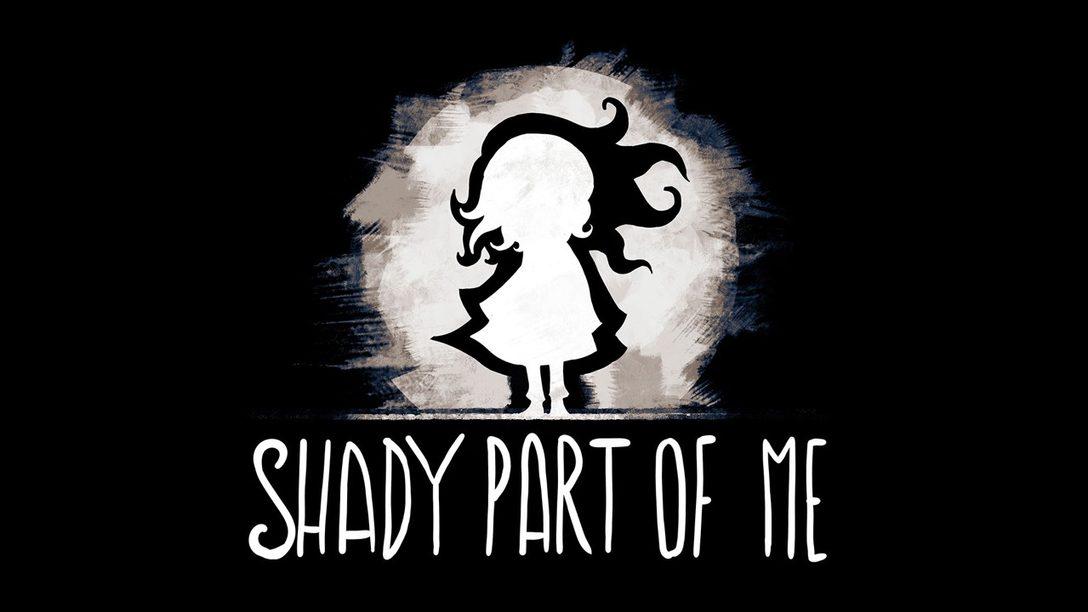 Entre el sueño y la realidad, este es Shady Part of Me