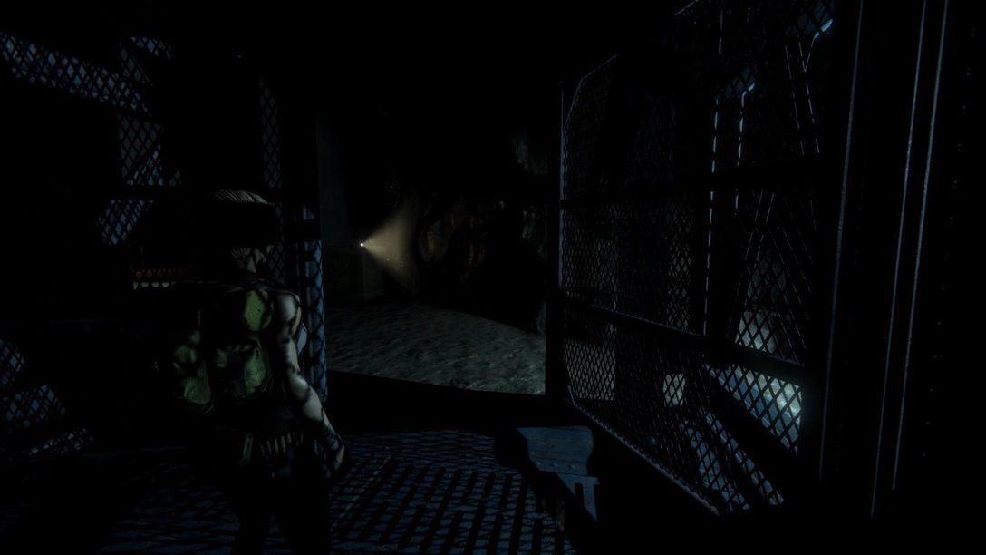 Outbreak trae mañana a PS5 el apocalipsis de los no-muertos