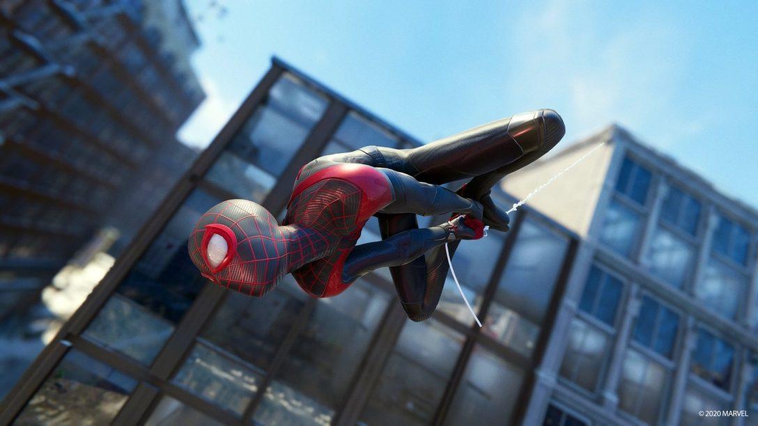 Los desarrolladores de PlayStation comparten sus imágenes favoritas del Modo Foto