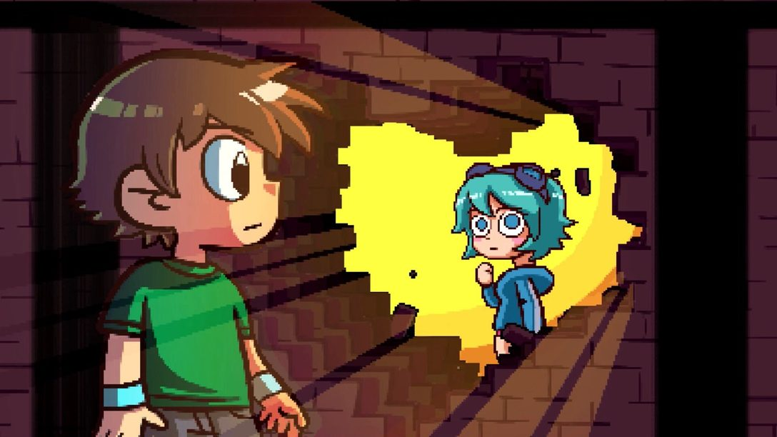 Anamanaguchi habla de Scott Pilgrim vs. The World: The Game, 10 años después