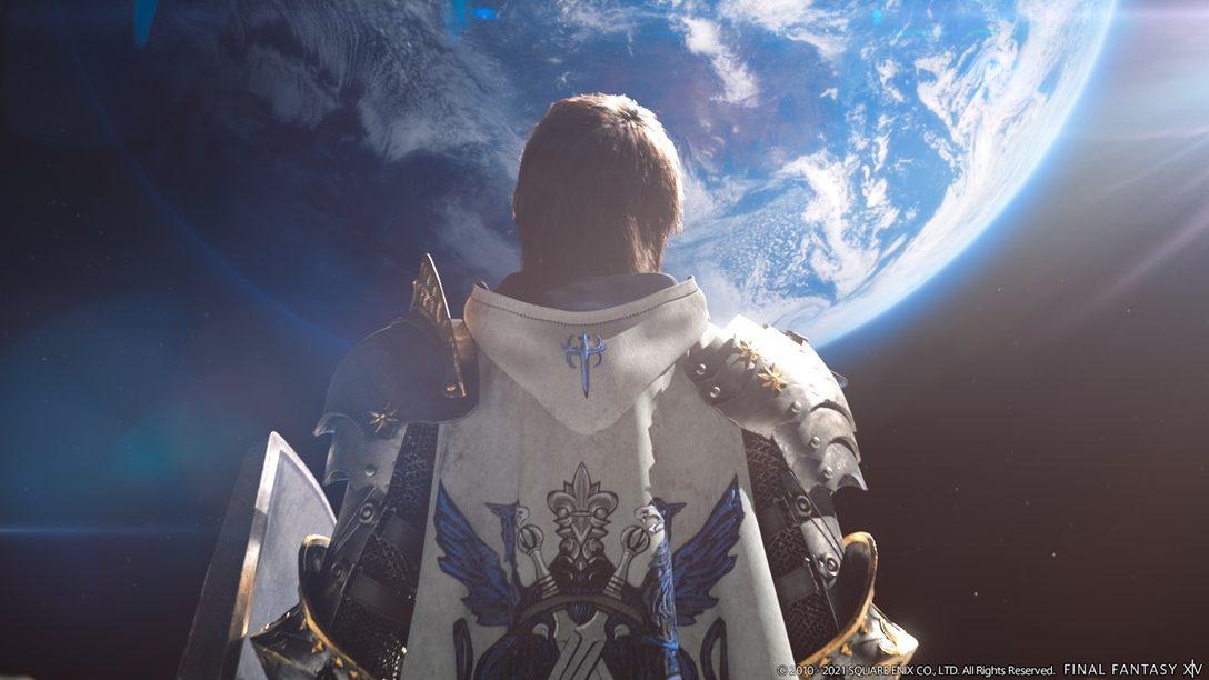 Endwalker, la próxima expansión de Final Fantasy XIV Online llegará a PS5 y PS4 a finales de este semestre
