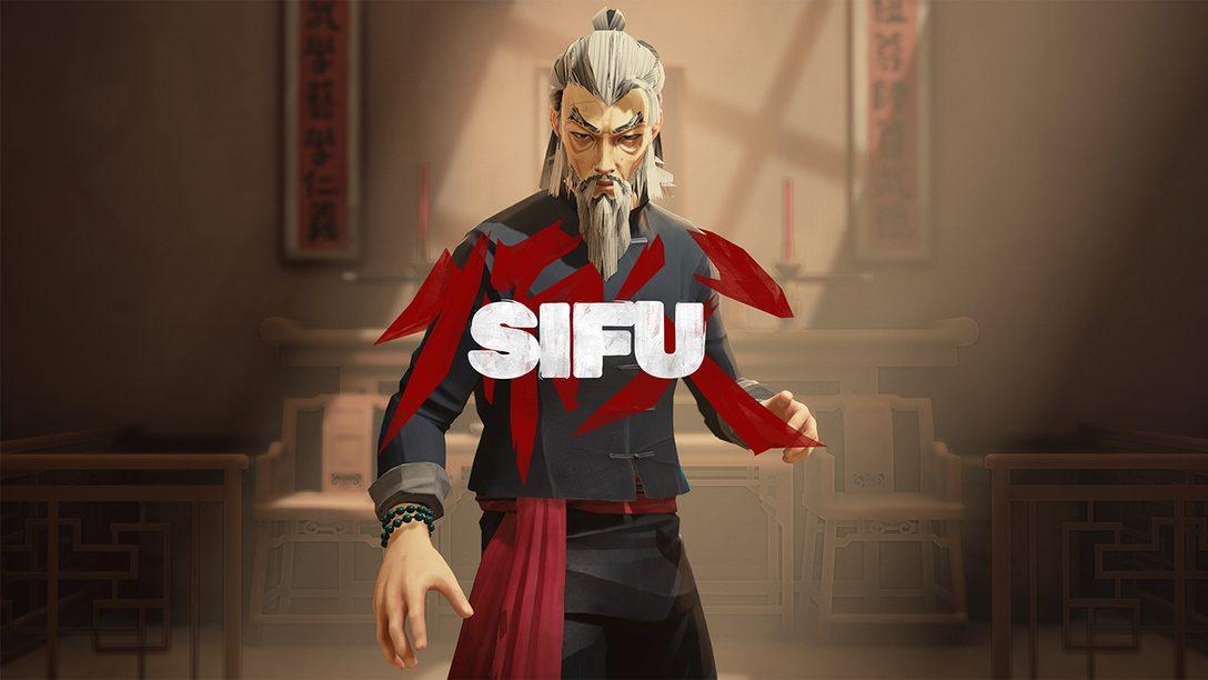 Presentamos Sifu, una experiencia intensa de kung-fu próximamente en 2021