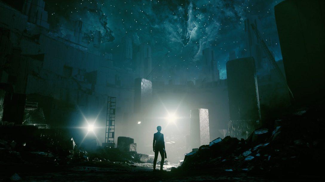 La Casa Inmemorial espera: Control Ultimate Edition llegará mañana a PlayStation Plus