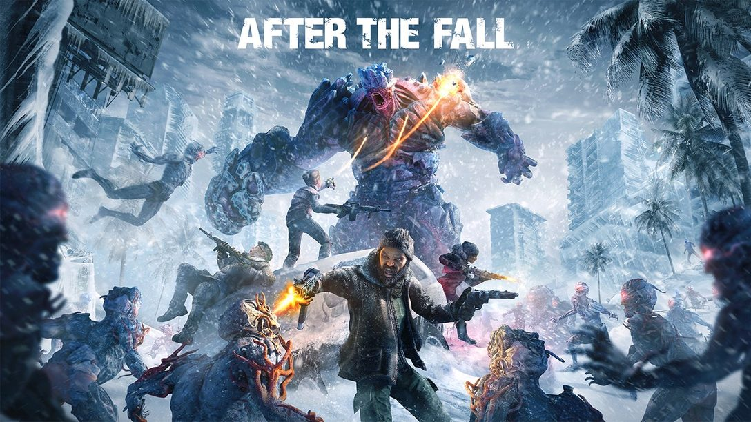 De los creadores de Arizona Sunshine, After the Fall ofrece acción de FPS cooperativa a gran velocidad para PS VR