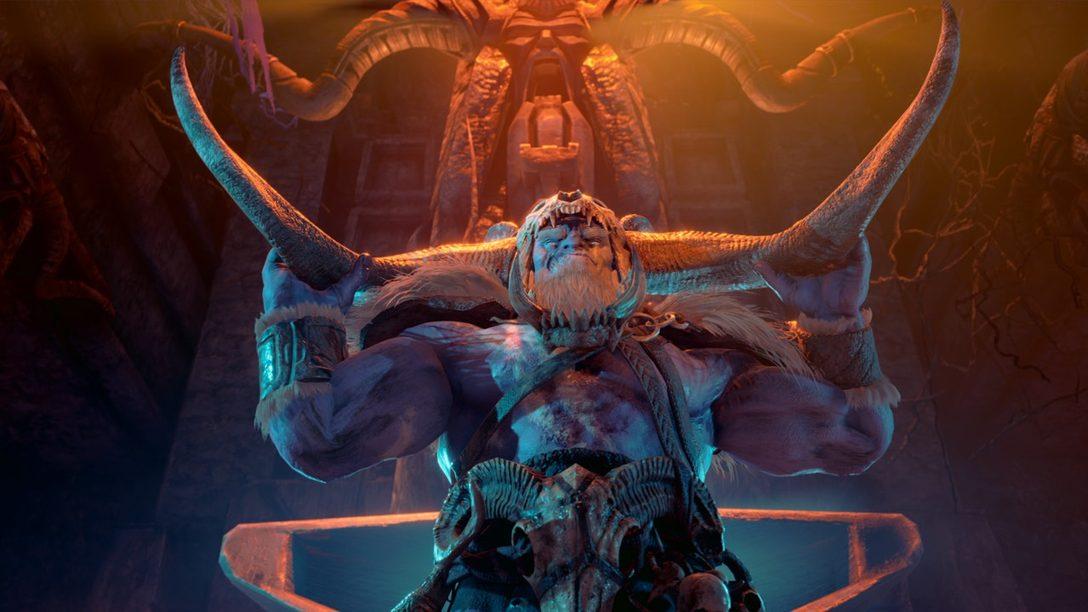 Dark Alliance trae a la vida a Dungeons & Dragons en un explosivo RPG de acción el 22 de junio