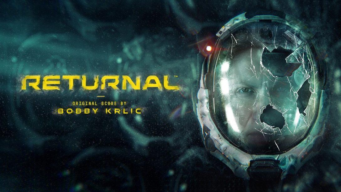 La música de Returnal: entrevista con el compositor Bobby Krlic