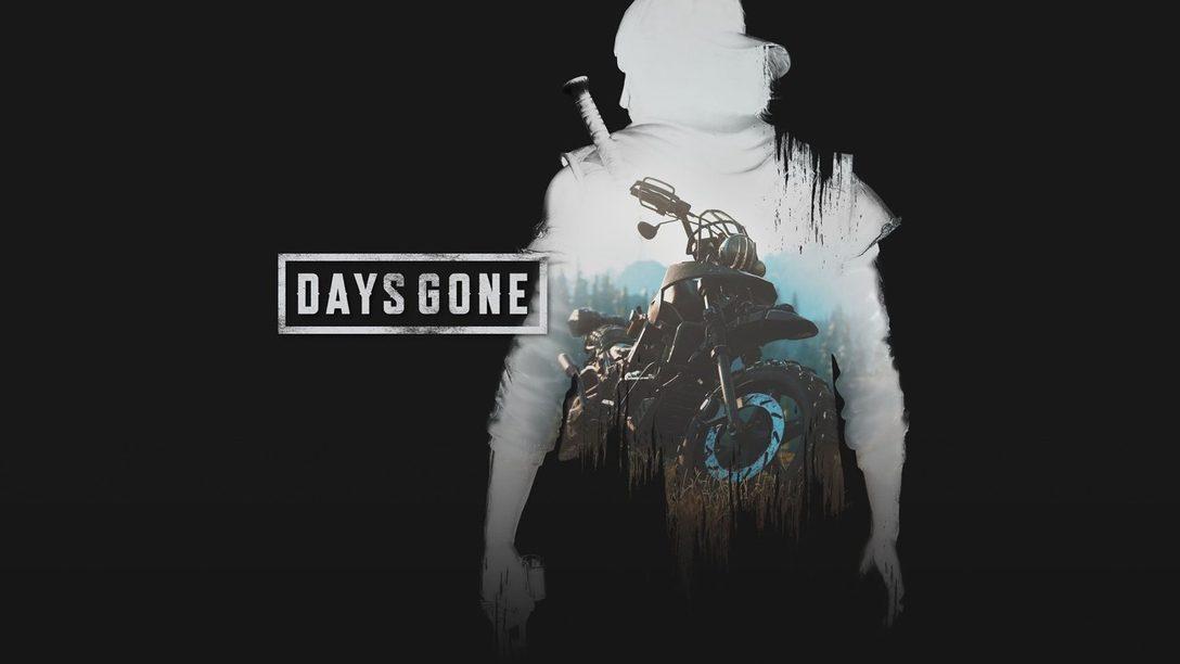 Vean el gameplay de Days Gone que se lanzará en PC el 18 de mayo