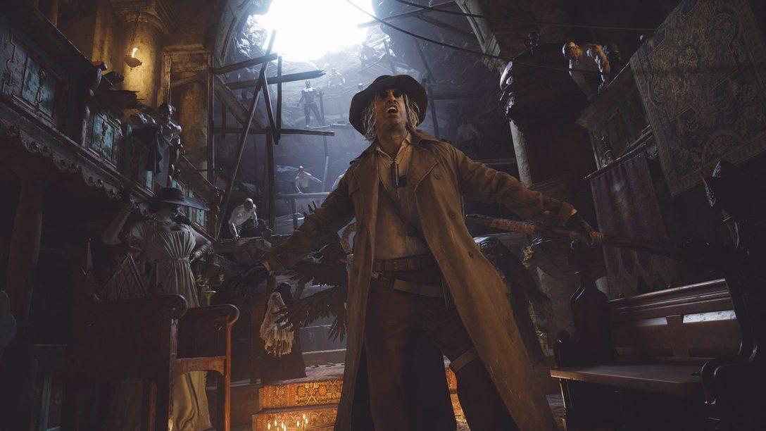 Nuevo demo de RE Village llegará a PS4 y PS5 el 17 de abril