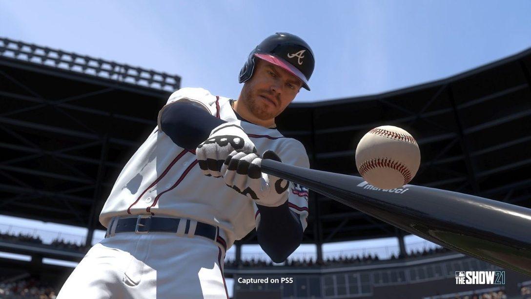 Consejos para empezar mañana en MLB The Show 21