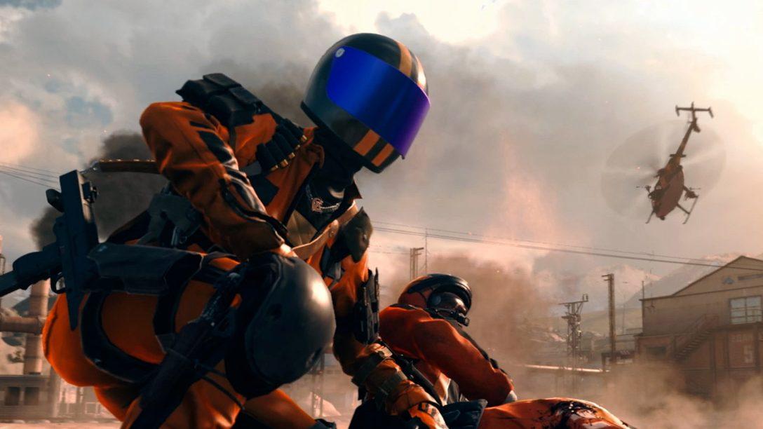 Verdansk '84 ya está disponible en la Temporada 3 de Warzone: Tres grandes cambios en los mapas