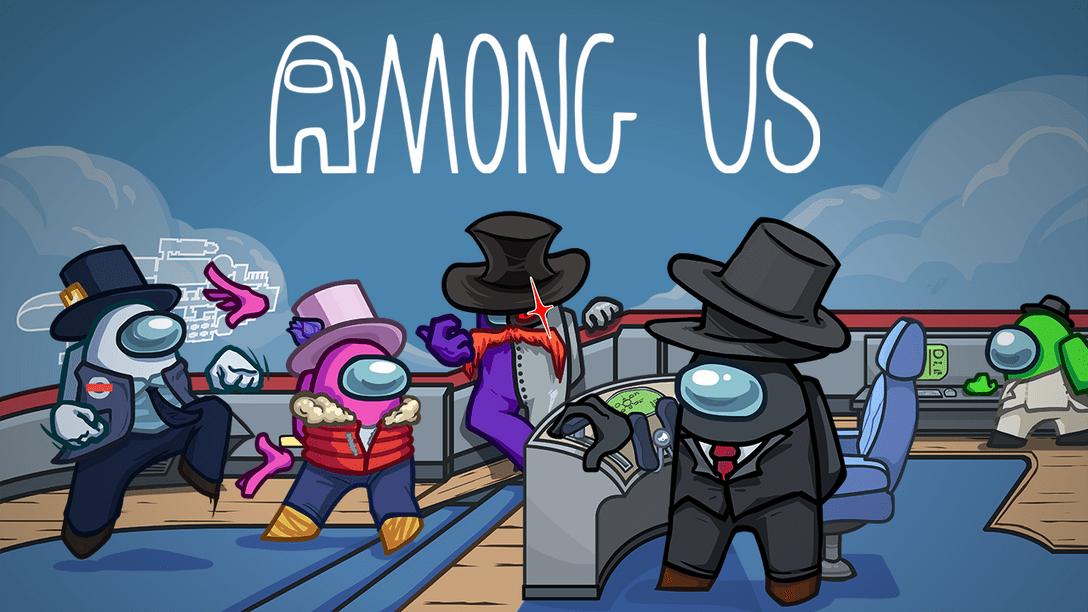 Reúne a tu tripulación: Among Us llega a PS4 y PS5 este año.