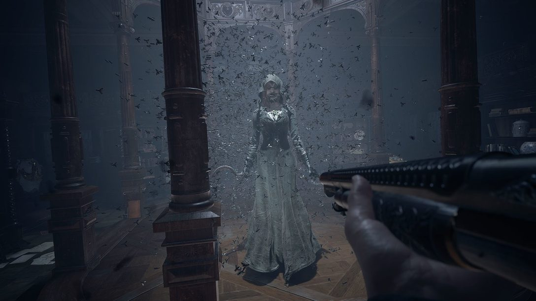 Resident Evil Village: Conozcan las tres hijas de Lady Dimitrescu