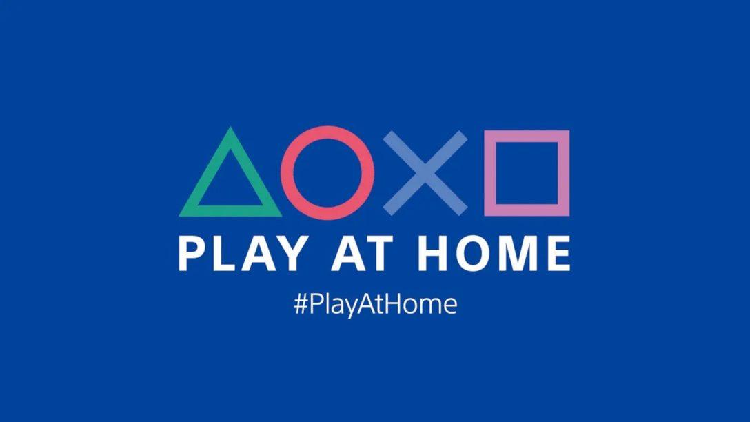 Actualización de Play At Home 2021: Contenido gratuito in-game y más