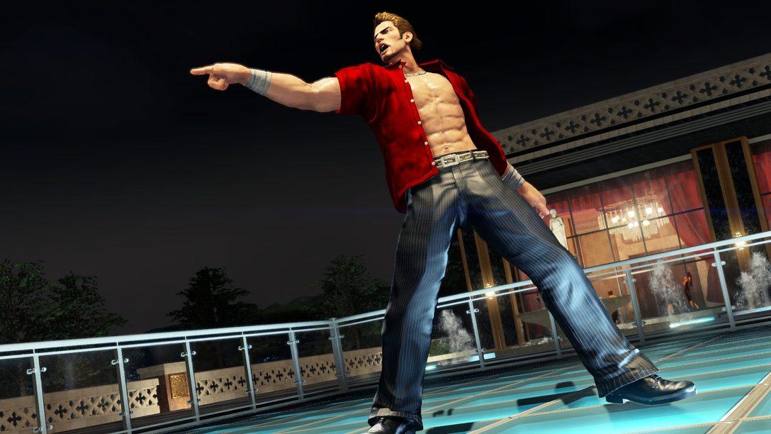 Virtua Fighter 5 Ultimate Showdown: reconstruyendo una leyenda