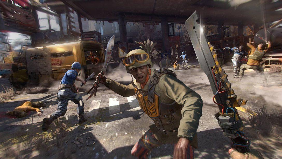 Dying Light 2 Stay Human llegará a PS5 y PS4 el 7 de diciembre, conozcan detalles del gameplay