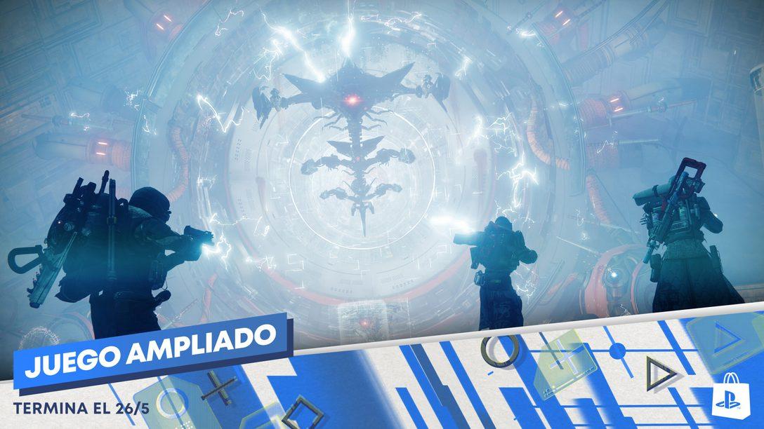 La promoción Juego Ampliado llega a PlayStation Store