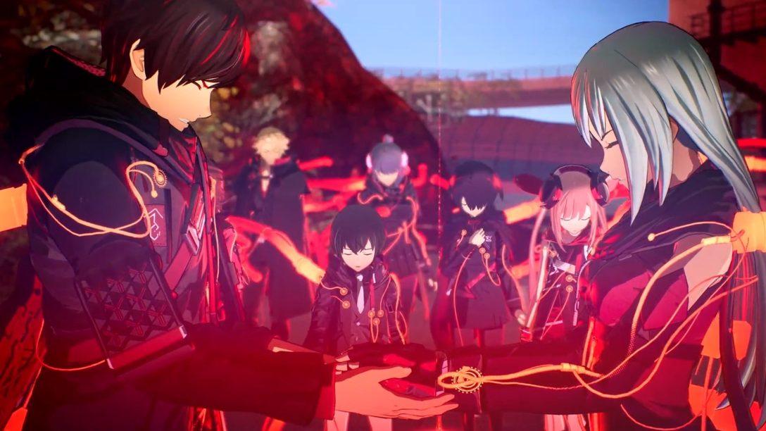 Alcancen todo su potencial psiónico en Scarlet Nexus con estos consejos de gameplay. Ya disponible.