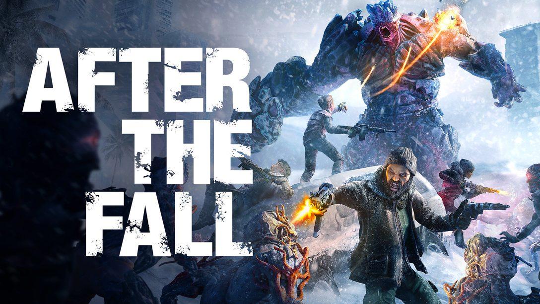 Detalles del mundo, los enemigos y el combate del FPS cooperativo After the Fall para PS VR