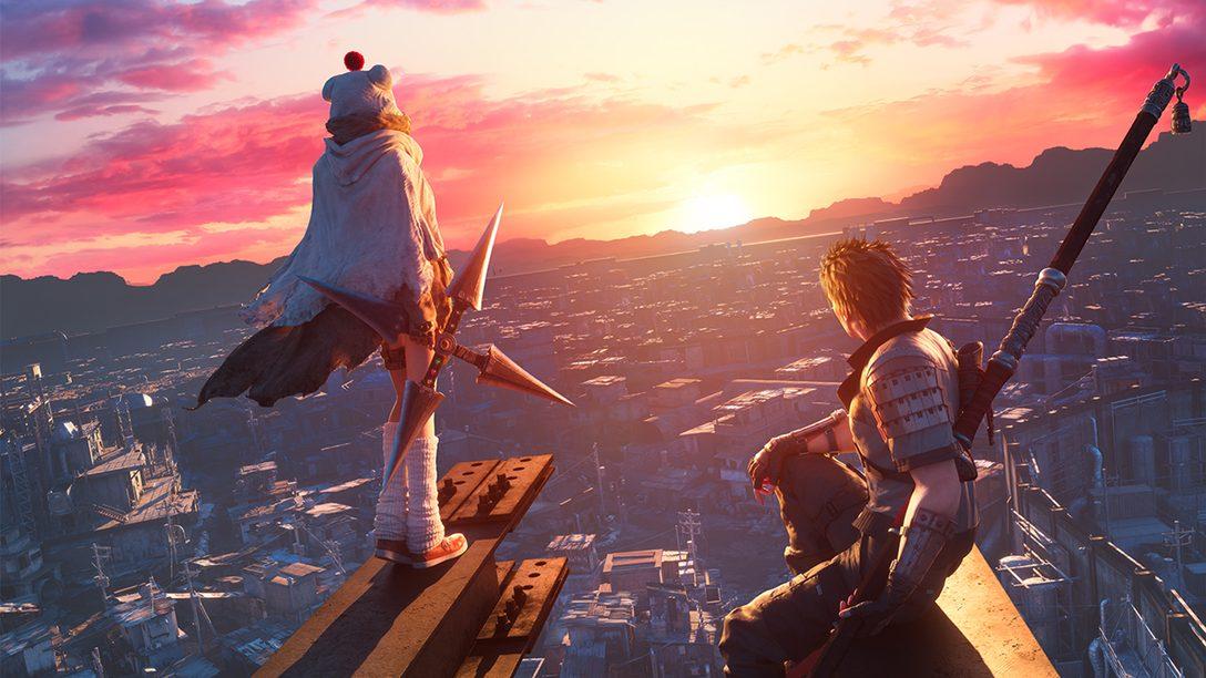Final Fantasy Vii Remake Intergrade: siete consejos y trucos para jugar como Yuffie Kisaragi