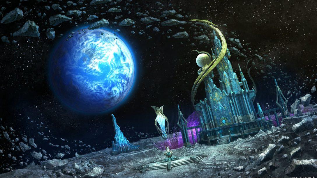 Entrevista con Naoki Yoshida, Director y Productor de Final Fantasy XIV Endwalker