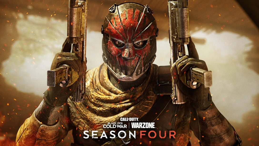 La Temporada Cuatro de Black Ops Cold War y Warzone aterriza el 17 de junio