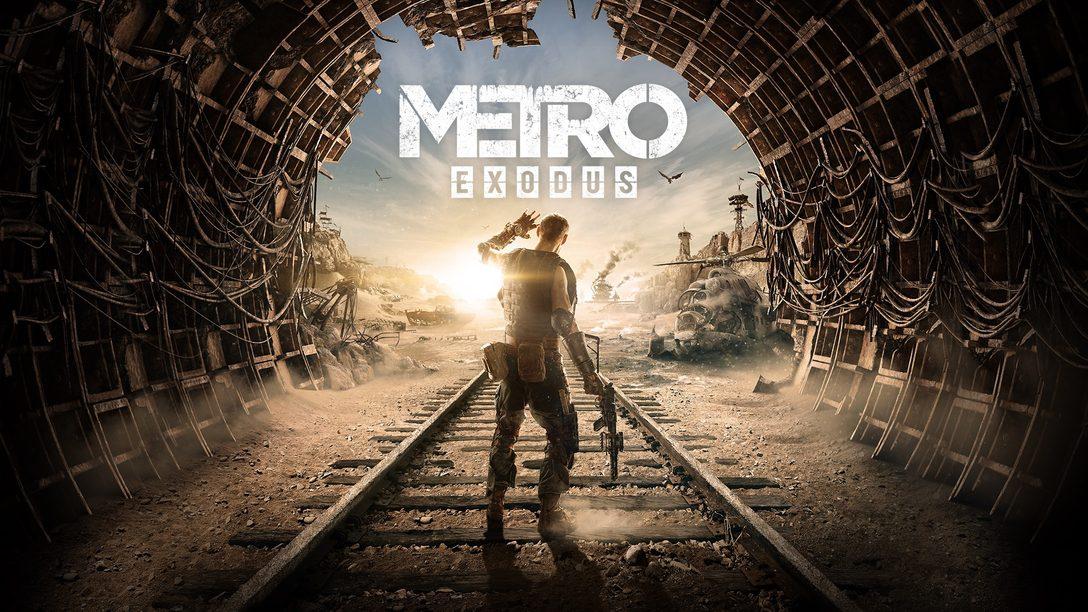 Metro Exodus en PS5: retroceso, recargas, resistencia y realismo
