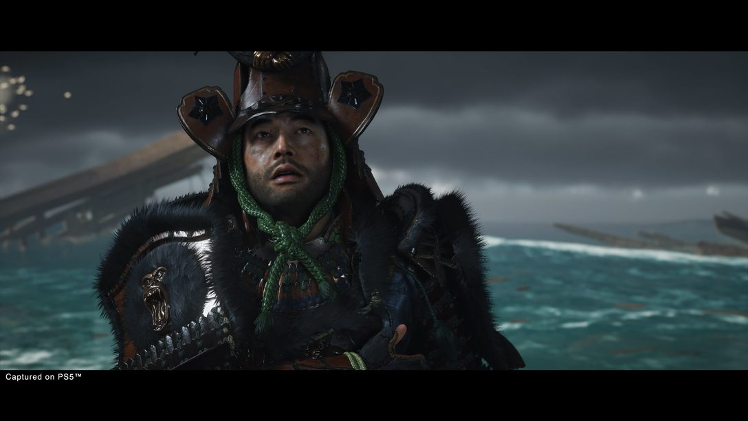 Ghost of Tsushima: aventúrense hacia los oscuros secretos de la Isla Iki