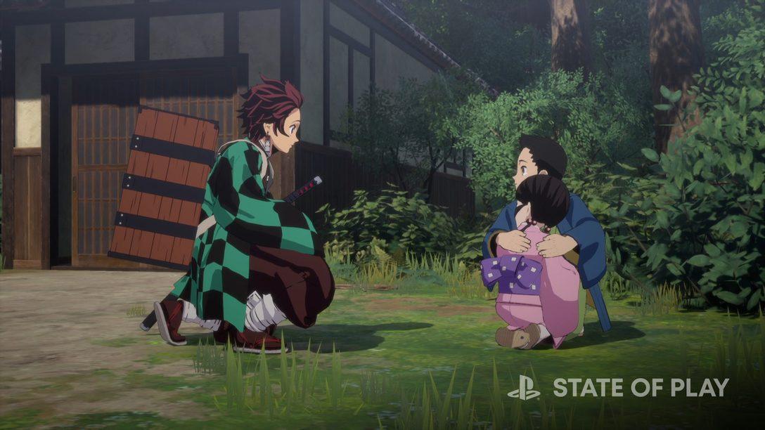 Demon Slayer -Kimetsu no Yaiba- The Hinokami Chronicles llega a PS5 el 15 de octubre