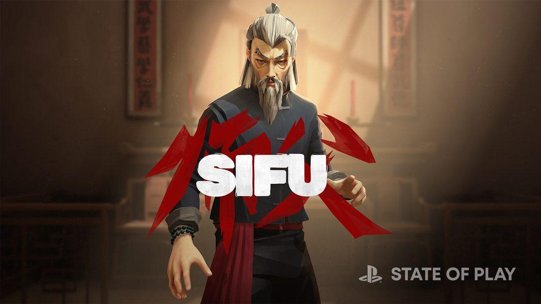 Sifu: nuevo tráiler, fecha aproximada de lanzamiento actualizada