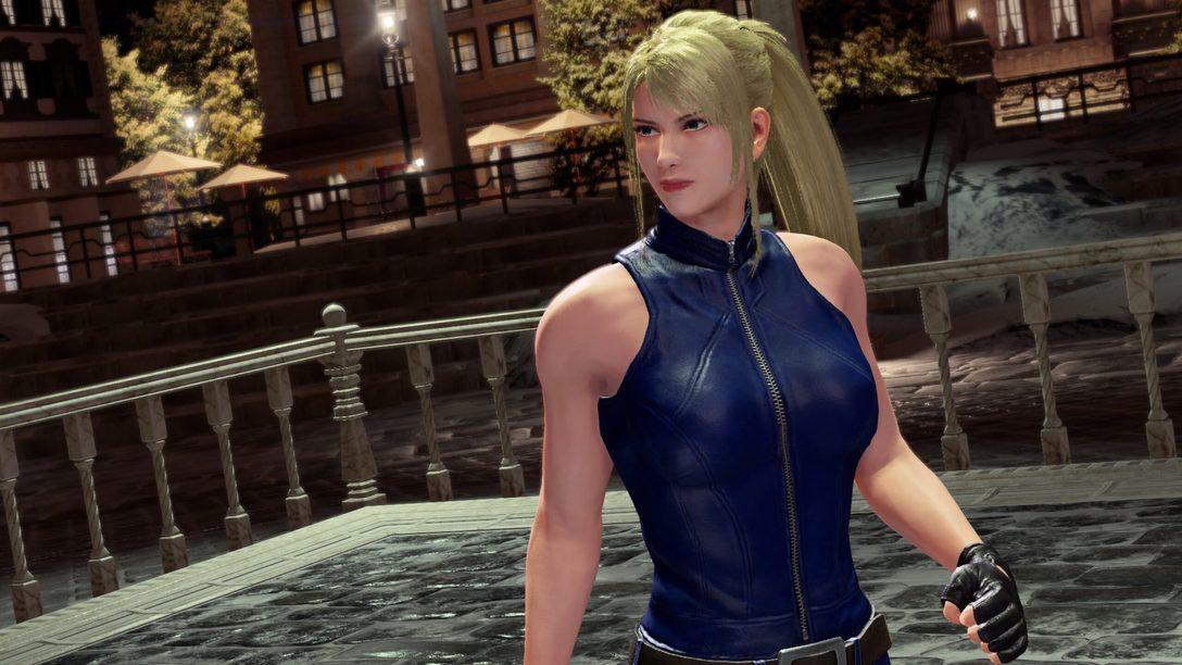Virtua Fighter 5 Ultimate Showdown: Cómo dominar su estilo de lucha