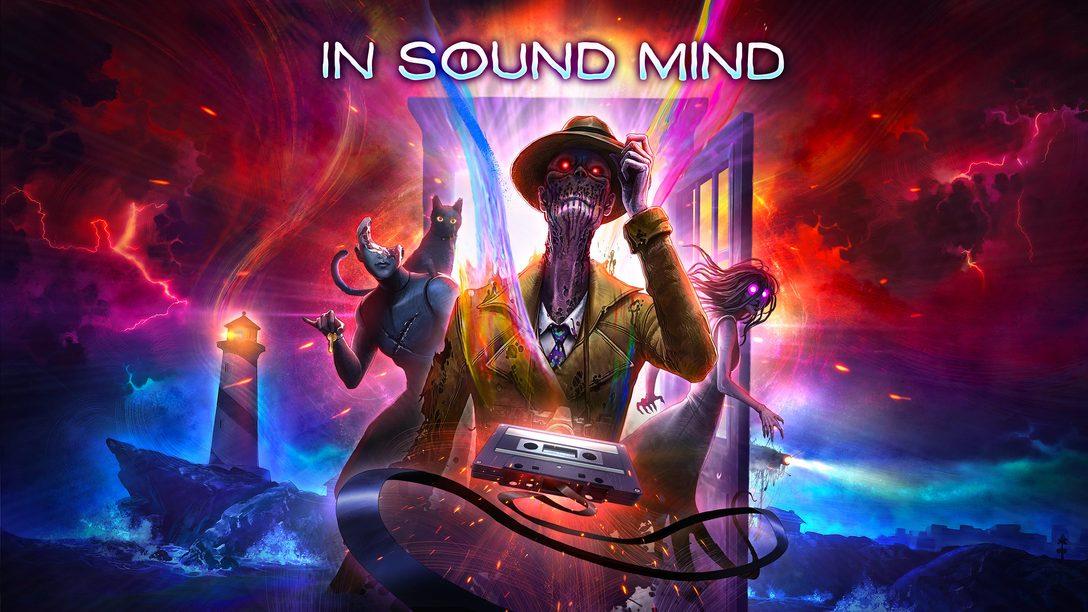 El thriller psicológico de In Sound Mind ya está disponible
