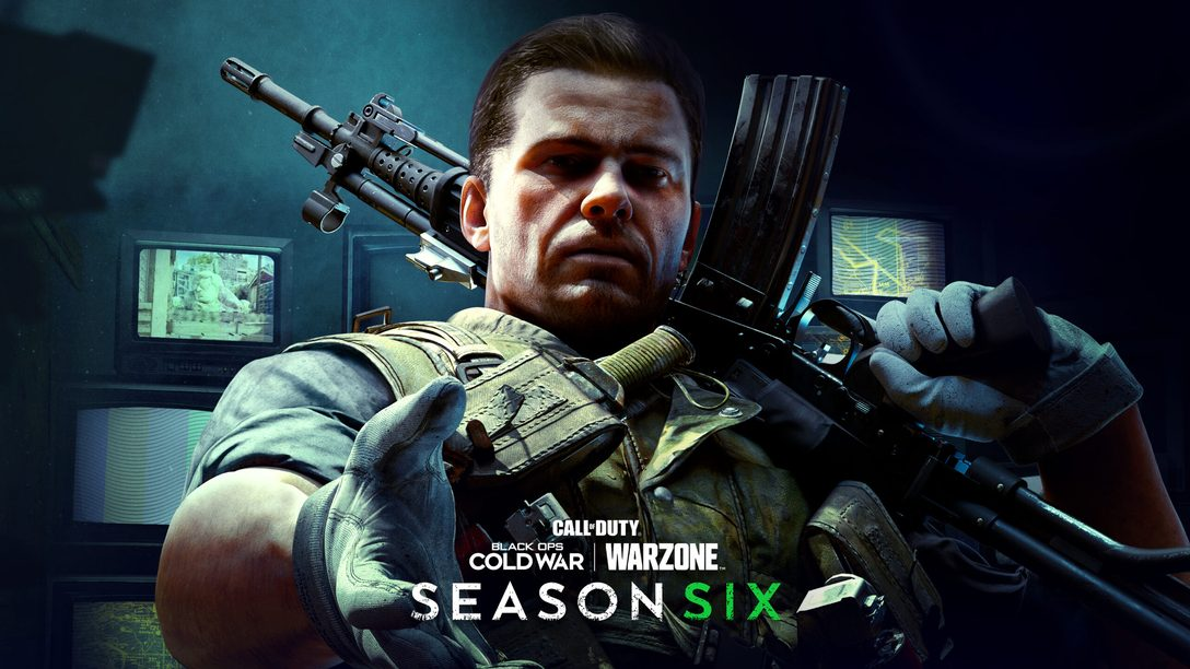 La Temporada Seis de Call of Duty: Black Ops Cold War y Warzone se lanzará el 7 de octubre