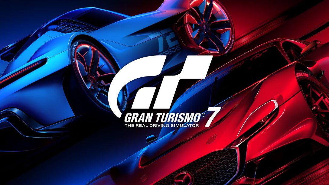 Gran Turismo 7: Artículos de reserva y detalles de la Edición de 25 Aniversario