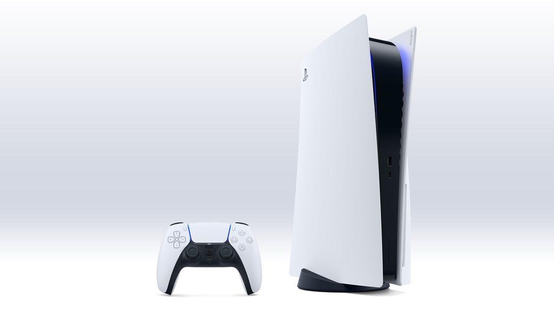 La actualización de abril de PS5 agrega nuevas opciones de almacenamiento y funciones sociales