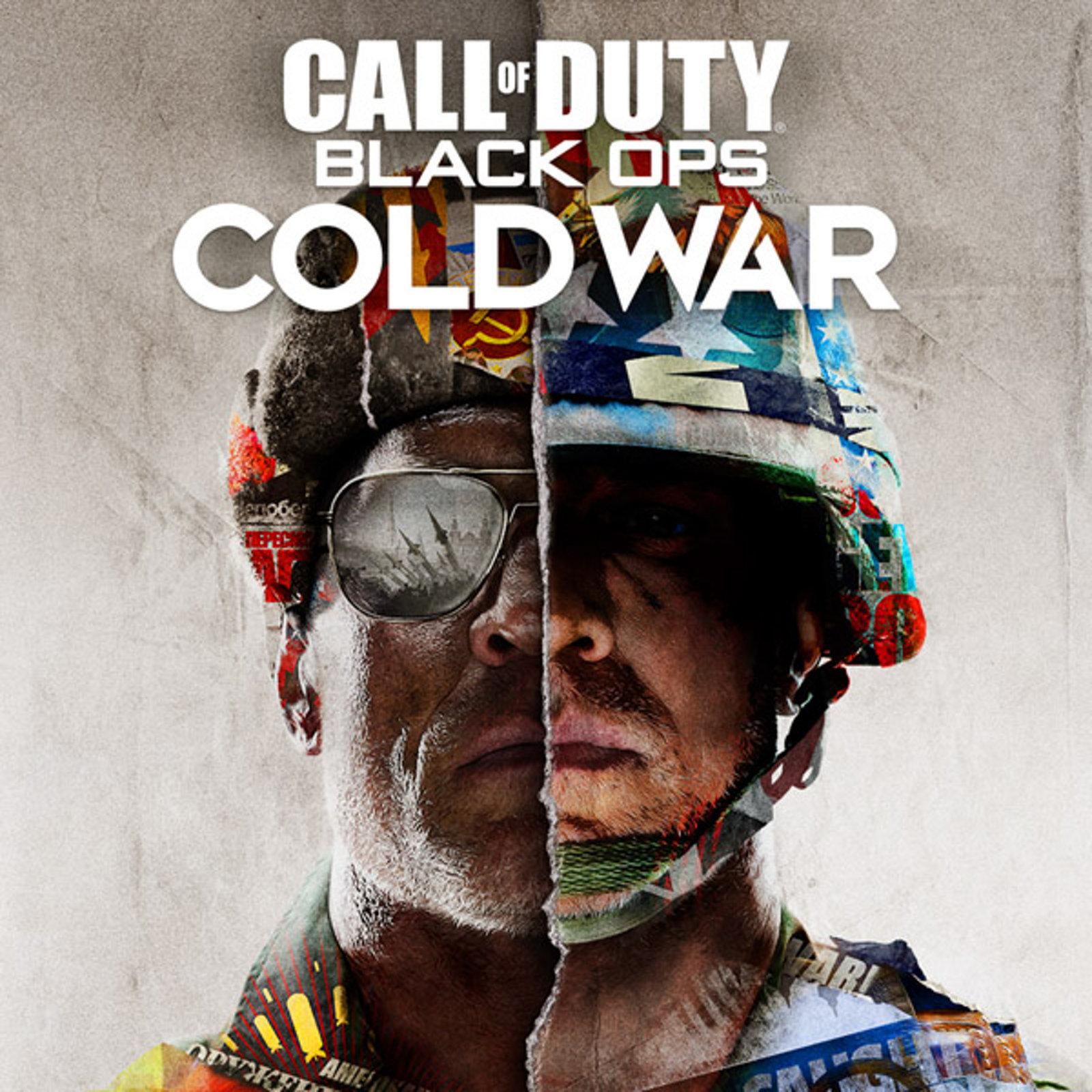 Call Of Duty Black Ops Cold War Cross Gen Bundle Ps4 Ps5